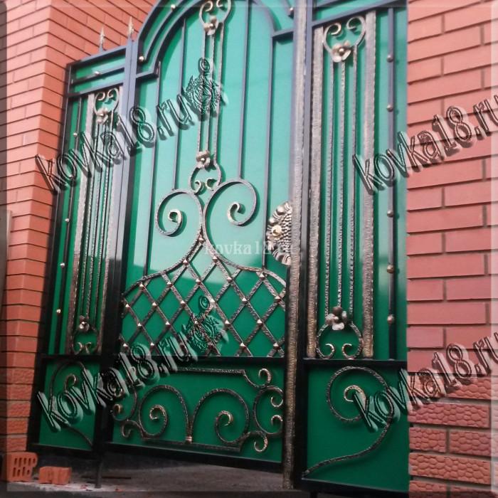 Ворота Амурские