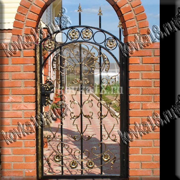Ворота Аристократ