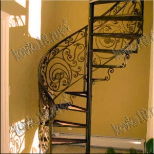 лестница на второй этаж готовая купить