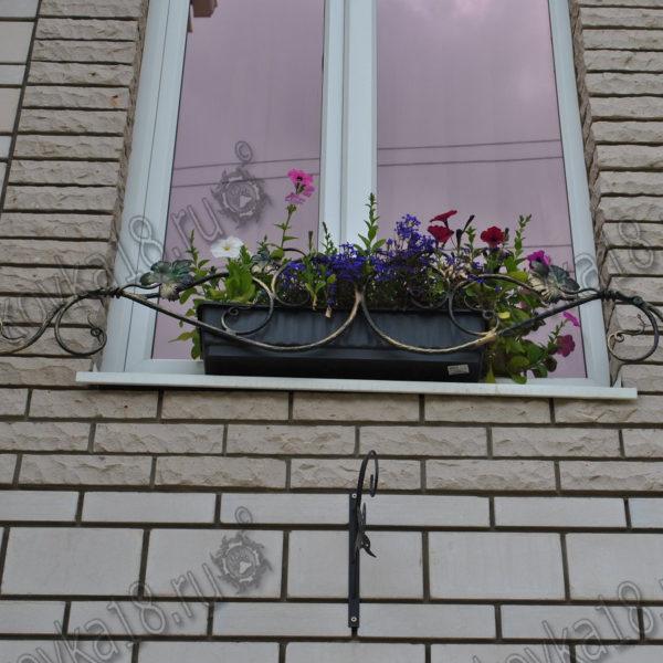 кованые изделия для дачи и сада